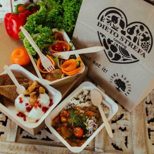 Dieta 2000 kcal Dietostrefa Catering Dietetyczny Dieta pudełkowa z dostawą
