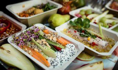 Redukcja Dietostrefa Catering Dietetyczny Dieta pudełkowa z dostawą