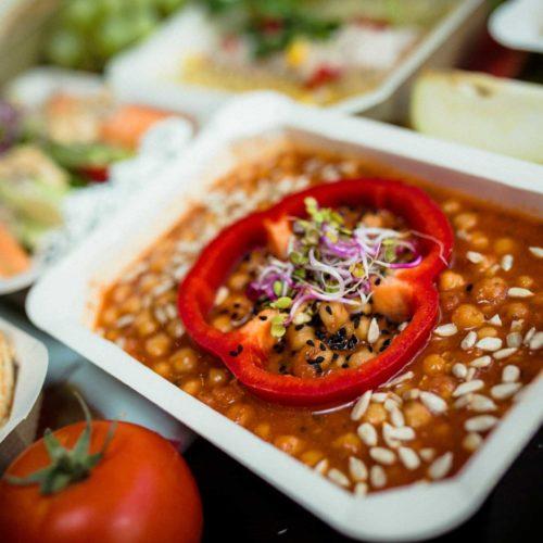Zupa Dietostrefa Catering Dietetyczny Dieta pudełkowa z dostawą