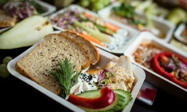Sport Dietostrefa Catering Dietetyczny Dieta pudełkowa z dostawą