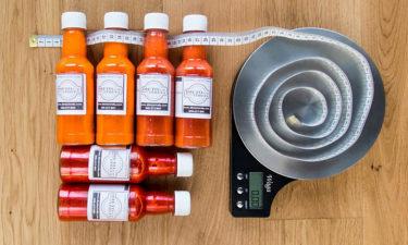 Detox Dietostrefa Catering Dietetyczny Dieta pudełkowa z dostawą