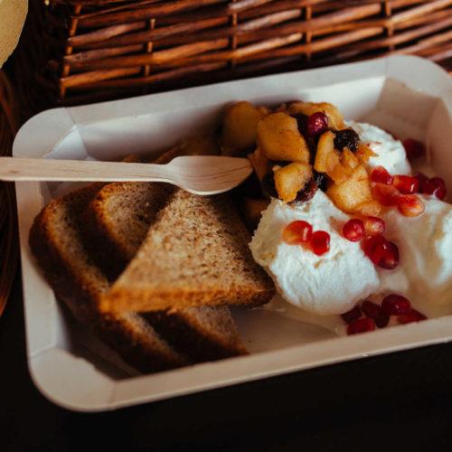 Less gluten Dietostrefa Catering Dietetyczny Dieta pudełkowa z dostawą