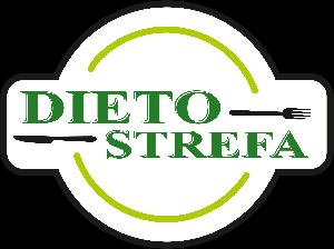 Catering dietetyczny Warszawa – dieta pudełkowa DietoStrefa Logo